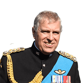 prince andrew image